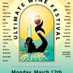 TONIGHT -- Ultimate Wine Festival Benefits Manhattan Beach Middle School Tonight at Shade Hotel