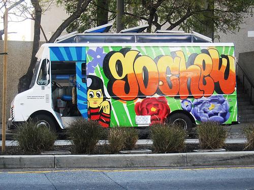 go chew truck