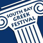 Opa!  The South Bay Greek Festival is coming July 13