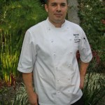 Executive Chef David Macias