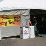 Food Festival Review - Oxnard Salsa Festival