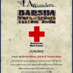 Hurricane Sandy Fundraiser This Friday at Barsha Wines in Manhattan Beach