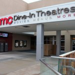 AMC Dine-In Theatres, Marina Del Rey: Dinner and a Movie Gets Upgraded