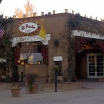A Road trip to New Mexico Includes Dinner at El Pinto