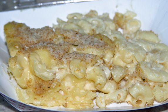 4 Cheese Mac & Cheese - ultra creamy