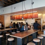 Burritofication is Complete! Chipotle Opens in Gardena