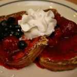 Brioche French Toast Now Offered at IHOP