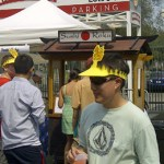 Review of the 4th Annual LA Street Food Festival