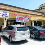 Lee's Sandwiches Opens in Torrance; The Public Lines Up for Banh Mi, Coffee, and More