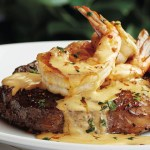 Fleming's Prime Steakhouse & Wine Bar now featuring dry and wet aged steaks