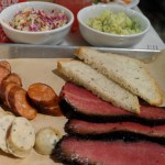 Smoked Pastrami Pop-Up appears in DTLA