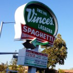 Vince's Spaghetti of Torrance is Saying Goodbye on April 27