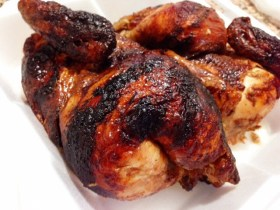 One Whole Mamita's Grill Whole Chicken