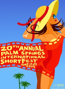Palm Springs International Film Shortfest 2014