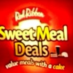Sweet Meal Deals in Carson at Red Ribbon Bakeshop