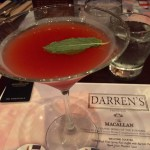 Darren's Restaurant to Host a Macallan Food & Scotch Pairing