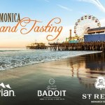 Santa Monica Grand Tasting, June 13-14