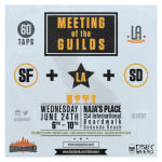 South Bay Events for LA Beer Week 2015