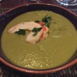 A Hatch Chile Dinner at Chez Melange