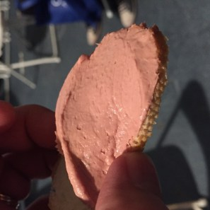 Chicken Liver Mousse