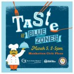 This Weekend! Get a Taste of the South Bay's Blue Zones