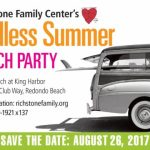 This Weekend!  A Trio of Festivals: Honda Evening Under the Stars, Richstone Family Center Endless Summer Beach Party, and LA Food & Wine!