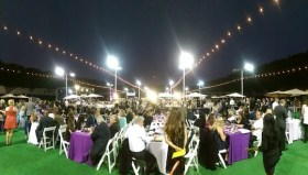 "This Weekend! ""Honda Evening Under the Stars"" Gourmet Food & Wine Festival 2019"