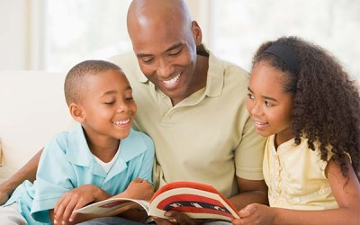 10 Reasons Why You Should Read to Your Kids