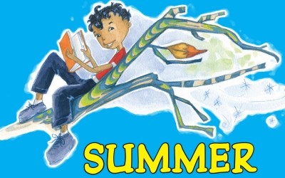 Summer Reading Club @ the Library