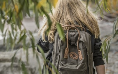 Nature Backpacks to Checkout