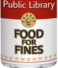 Food For Fines!