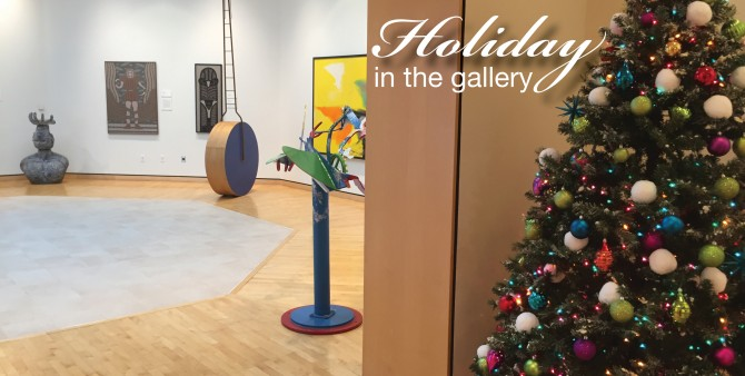 HolidayInTheGallerySlider