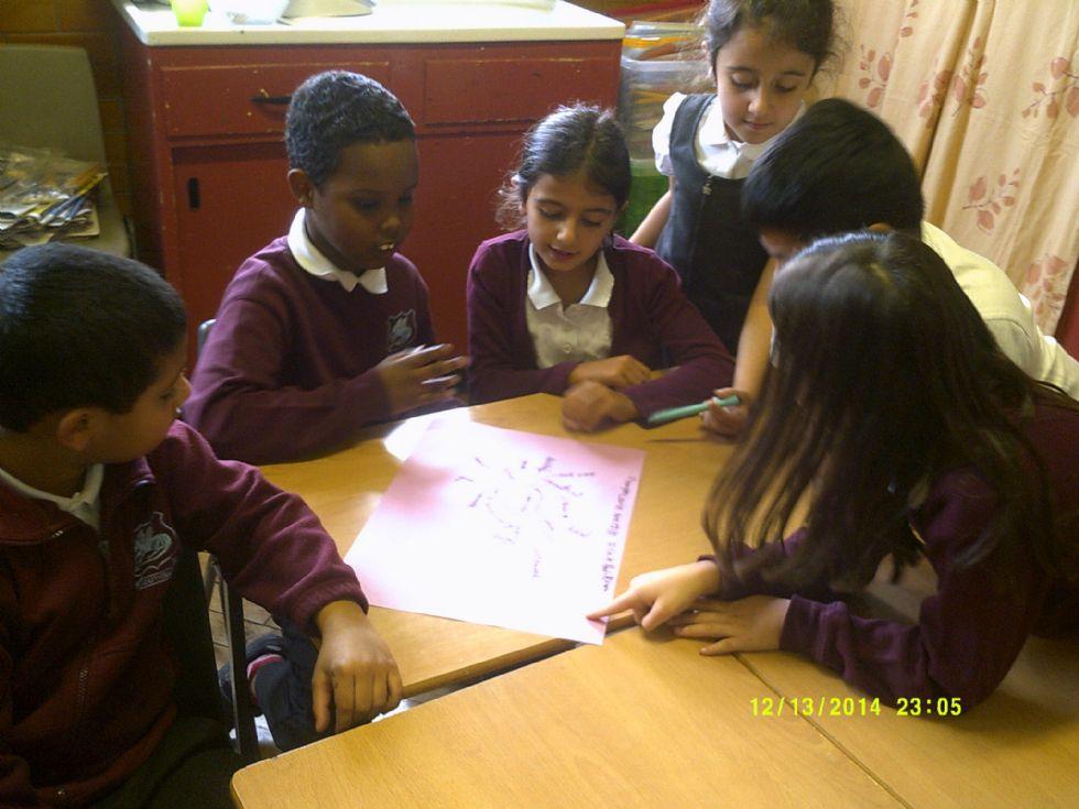 Southbury Primary School Photo Gallery