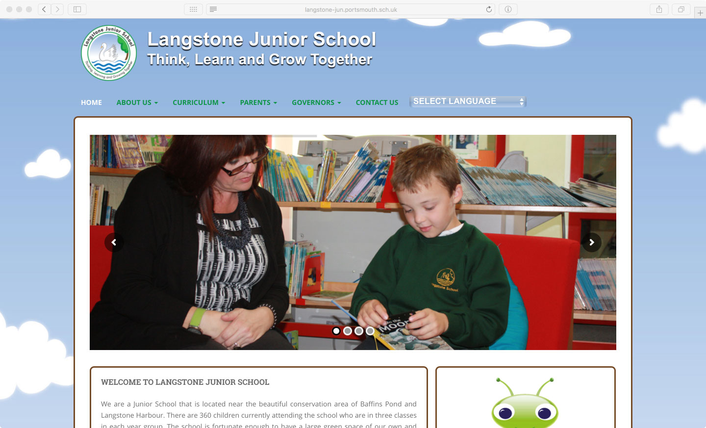 Langstone Junior School