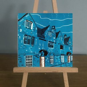 Main Image - Weavers Cottages card