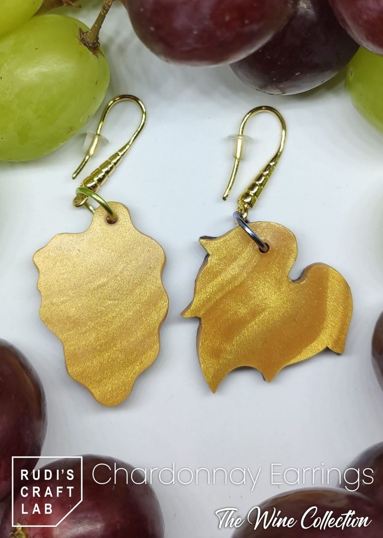 Chardonnay Earrings - Set 1