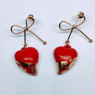 Red&Gold Heart