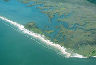 Little Bay Coastal Marsh Creation & Protection Project