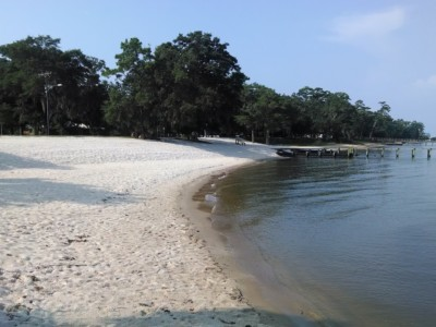 Fairhope Beach Management Plan
