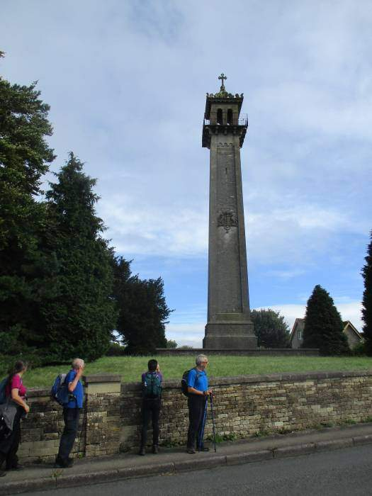 The Somerset Monument