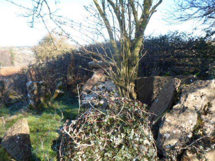 s this a significant site or just a pile of old stones?