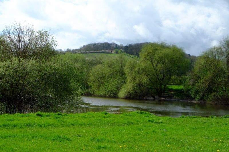 Wainlode Hill