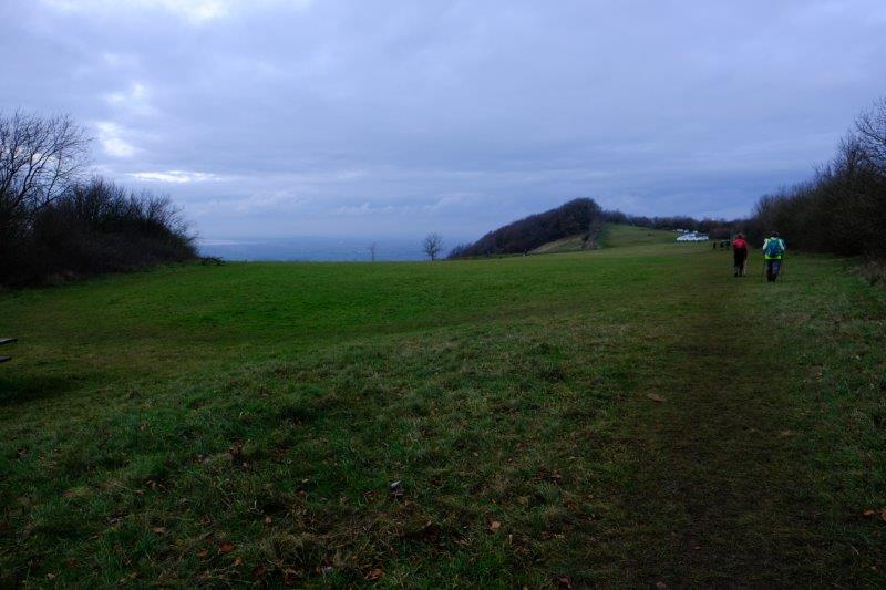 Back to Coaley Peak