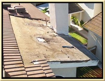 silverado canyon roofing and silverado canyon roof repair
