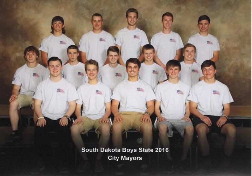 City Mayors 2016