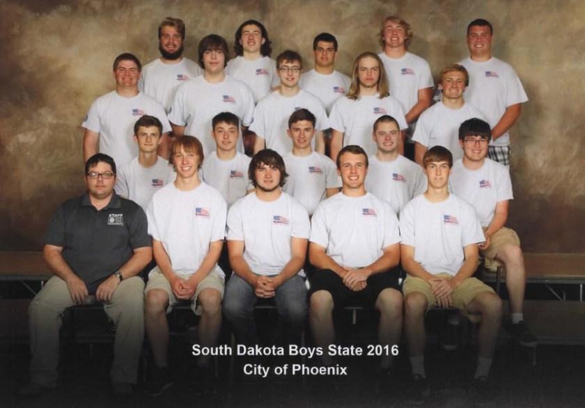City Of Phoenix 2016