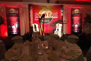 South East Radio Hospitality Awards 2016