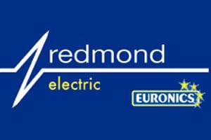 Redmond Electric Logo