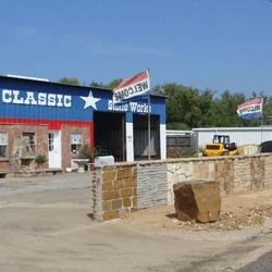 Classic Stoneworks SETX landscape supply