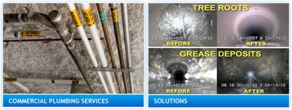 Commercial Plumber in Beaumont Tx